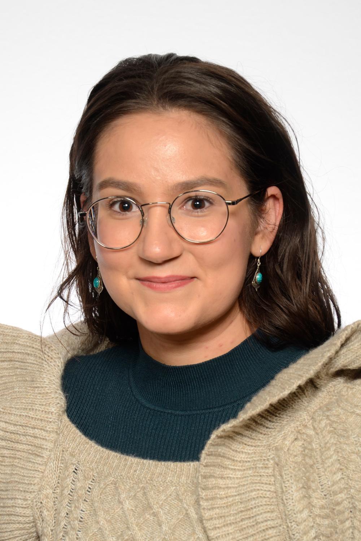 Emilie Bollström