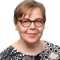 Anja Saloheimo