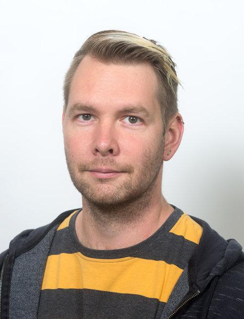 Jan-Erik Strömberg