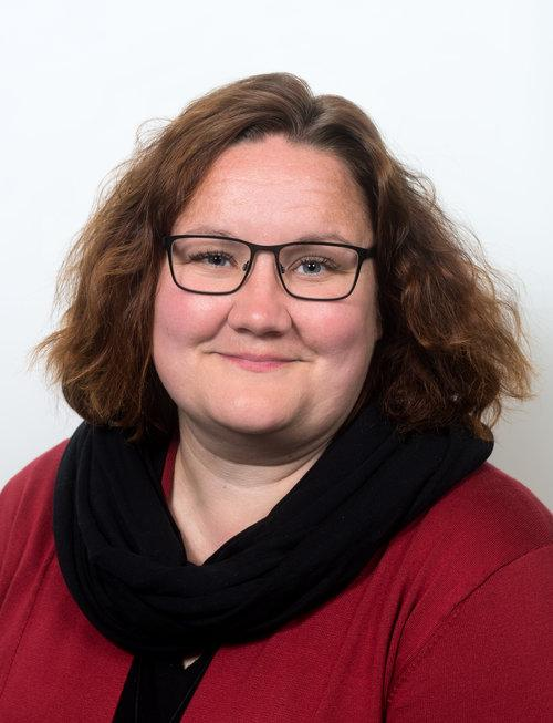 Mikaela Ståhl-Kokkola