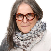 Camilla Sjöström