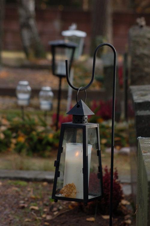 Kyrkslätts gamla begravningsplats